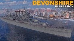 Devonshire Impression