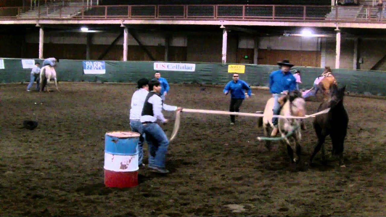 2012 Chuck Reed Memorial Rodeo Klamath Falls Oregon