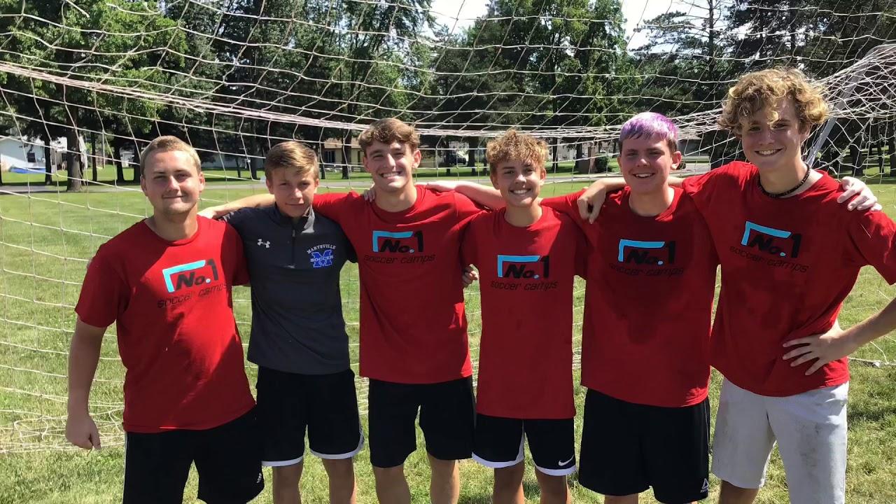 No 1 Soccer Camps at Urbana University NATIONAL GK ...