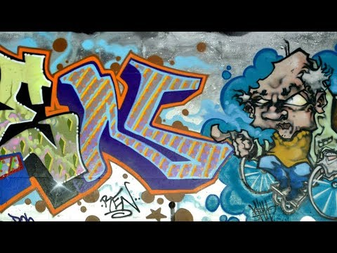 Canada - Toronto • Vinse • Soul (by: Teck) • Ren • Dloe