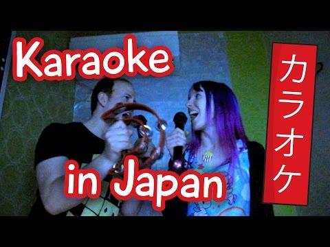 Japanese Karaoke - Big Echo in Ikebukuro, Tokyo vlog