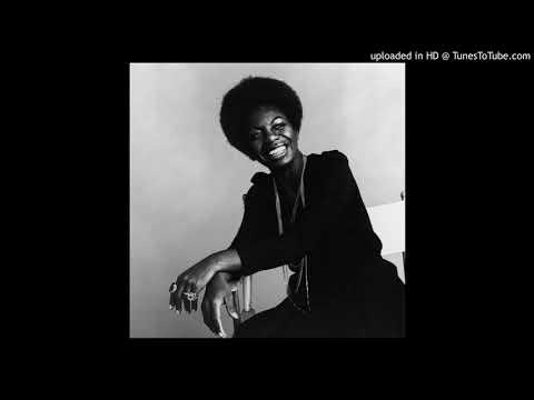 Nina Simone - No Woman, No Cry