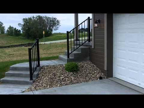 Sound Barrier Celebrity Homes Townhomes Omaha Nebraska