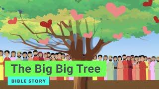 "Kindergarten Year A Quarter 4 Episode 9 ""The Big Big Tree"""