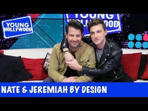 Dream Design Challenge with Nate Berkus & Jeremiah Brent!