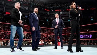 WWE Monday Night Raw 12/17/18 Full Show Review | Fightful Wrestling Podcast | MCMAHON RETURNS