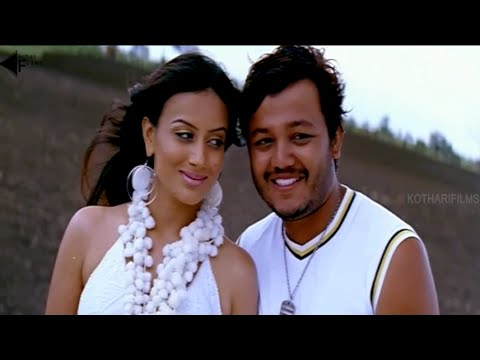 Anisuthide Yako Indu Video Song - Mungaru Male Songs - Ganesh, Pooja Gandhi