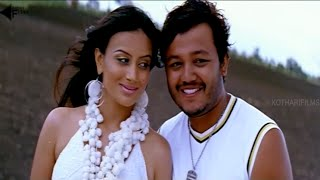 Anisuthide Yako Indu Video Song - Mungaru Male Songs - Ganesh, Pooja Gandhi