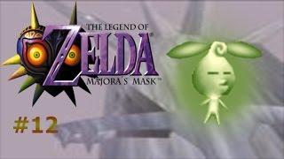 Puzzle de interruptores/The Legend of Zelda: Majora´s Mask #12