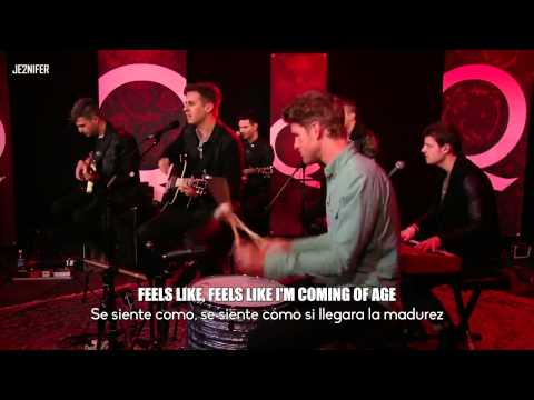Foster The People - Coming Of Age │inglés - Español
