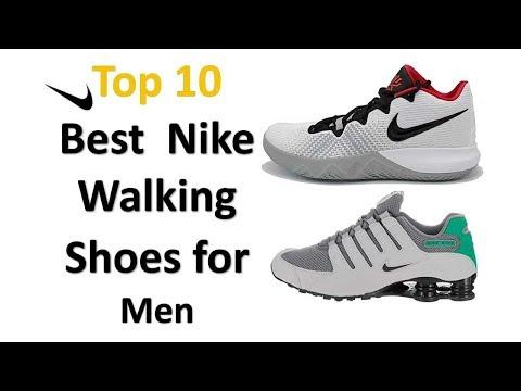 Best Nike Walking Shoes 2020 || Best Nike Walking Shoes for Men