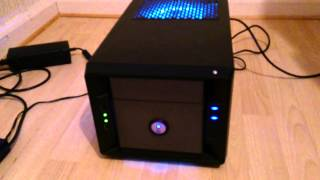 Custom built Xbox 360 console