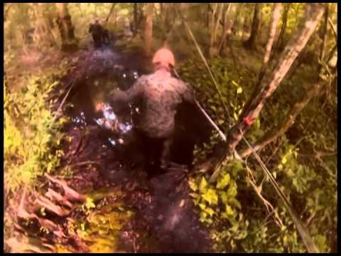 NCOs Take On Endurance Course