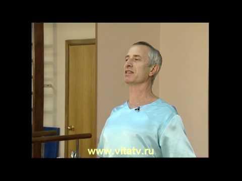 ЛФК при шейном остеохондрозе: эффективный комплекс упражнений