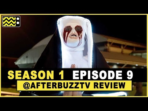Download The Purge Season 1 Episode 9 Review & After Show