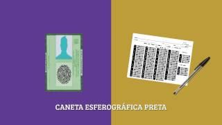 ENEM 2014 - Informações sobre a prova