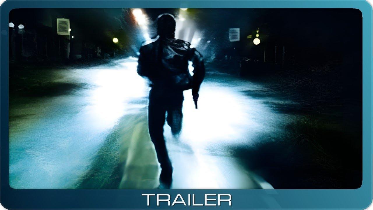 El Lobo - Der Wolf ≣ 2004 ≣ Trailer