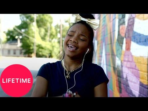 The Rap Game: Mini Barbie - Meet the Cast of Season 2 | Fridays 10/9c | Lifetime