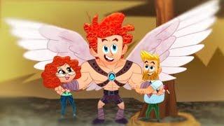 Супергерой на полставки - сезон 2 серия 8 | Новые мультфильмы Disney