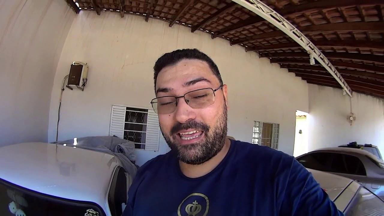 CARBURADOR INSTALADO OPALÃO NA RUA DE NOVO