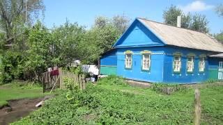 Дом в деревне Хмелевая Орловской области