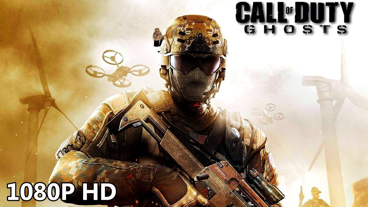 Call Of Duty Ghosts Free For All New Multiplayer Maps Guns
