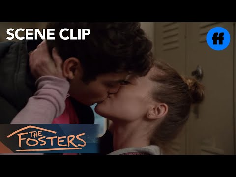 The Fosters | Season 5, Episode 6: Jesus Tells Emma He Wants To Marry Her | Freeform