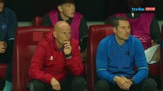 FC Copenhagen 2-1 Karabağ | UEFA Şampiyonlar Ligi Play-Off Turu Maç Özeti