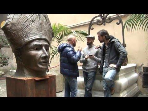 Via Duomo Napoli  una strada unica al mondo 7 musei in meno di 900 mt