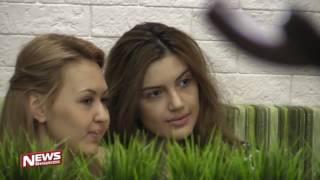 Пятница News Бишкек. Выпуск 7. Часть 1.