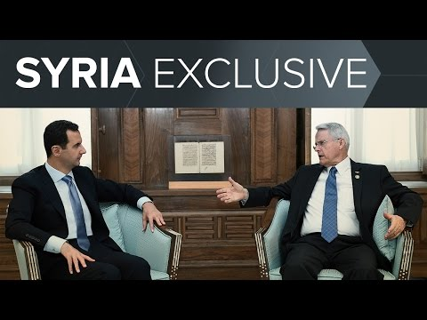 Syria: Breaking the Propaganda War with VA Senator Richard Black