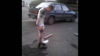 Победитель в программе танцы на тнт
