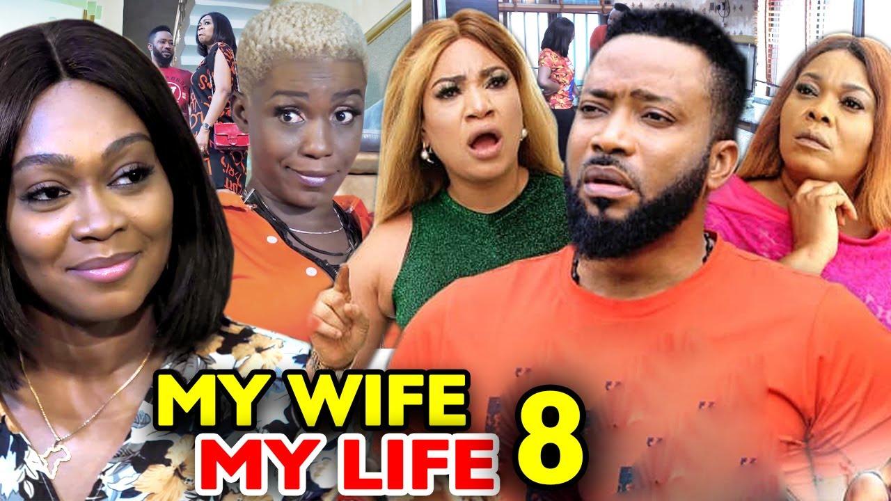 Download MY WIFE MY LIFE SEASON 8 - {New Movie} Fredrick Leonard 2020 Latest Nigerian Nollywood Movie Full HD