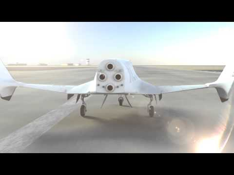 XCOR Lynx Spaceflight - A Life-Changing Experience