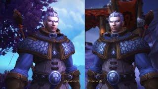 Legendary Questline Chapter 4  - Alliance & Horde PoV [Lore]