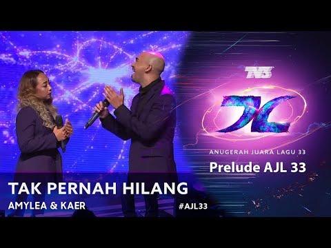 Free Download Tak Pernah Hilang - Amylea & Kaer | Prelude #ajl33 (2019) Mp3 dan Mp4