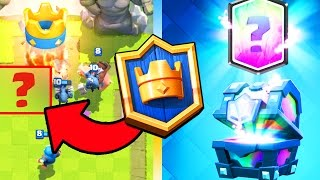 The Most OVERPOWERED / Under Used Card in Clash Royale!?
