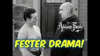 Uncle Fester (Jackie Coogan) Drama Behind-the-Scenes on The Addams Family! You won't believe it!