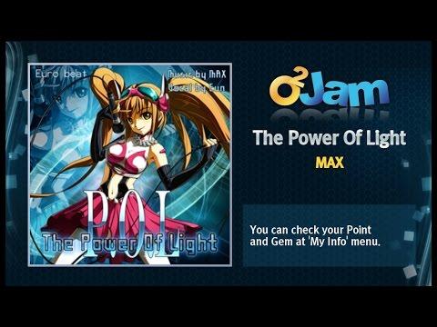 O2Jam OST - The Power Of Light