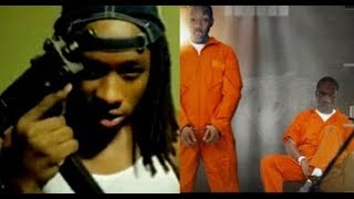 Judge Released Paperwork On Tay600 SNITCHING On Rondonumbanine & Cdai Got 40yrs .DA PRODUCT DVD