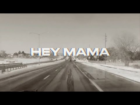 Nathaniel Rateliff & The Night Sweats - Hey Mama (Lyric Video)