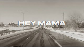 Video Nathaniel Rateliff & The Night Sweats - Hey Mama (Lyric Video) download MP3, 3GP, MP4, WEBM, AVI, FLV September 2018