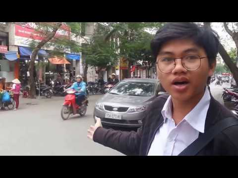 One day trip in Hai Phong city