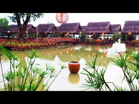 DulichHoNam.com - Khai trương khu du lịch Hồ Nam Bạc Liêu