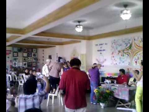 Senior Volunteers Assise