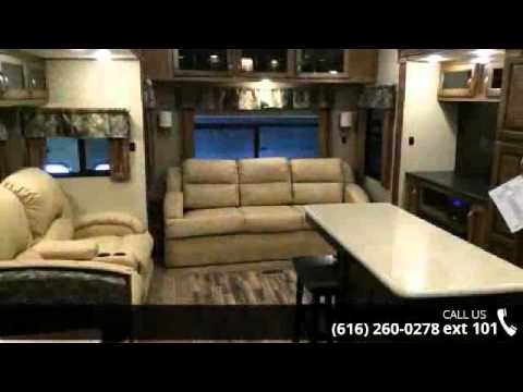 New Coachmen Rear Living Mid Bunkhouse Luxury 5th Wheel S