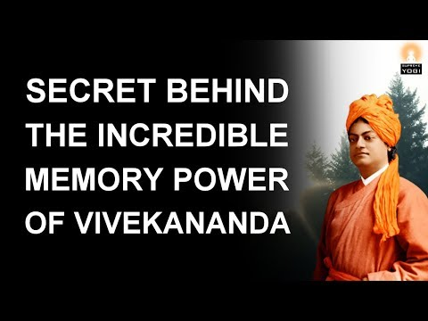 Practice This Ancient Discipline to Achieve Anything in Life | Swami Vivekananda from YouTube · Duration:  13 minutes 29 seconds