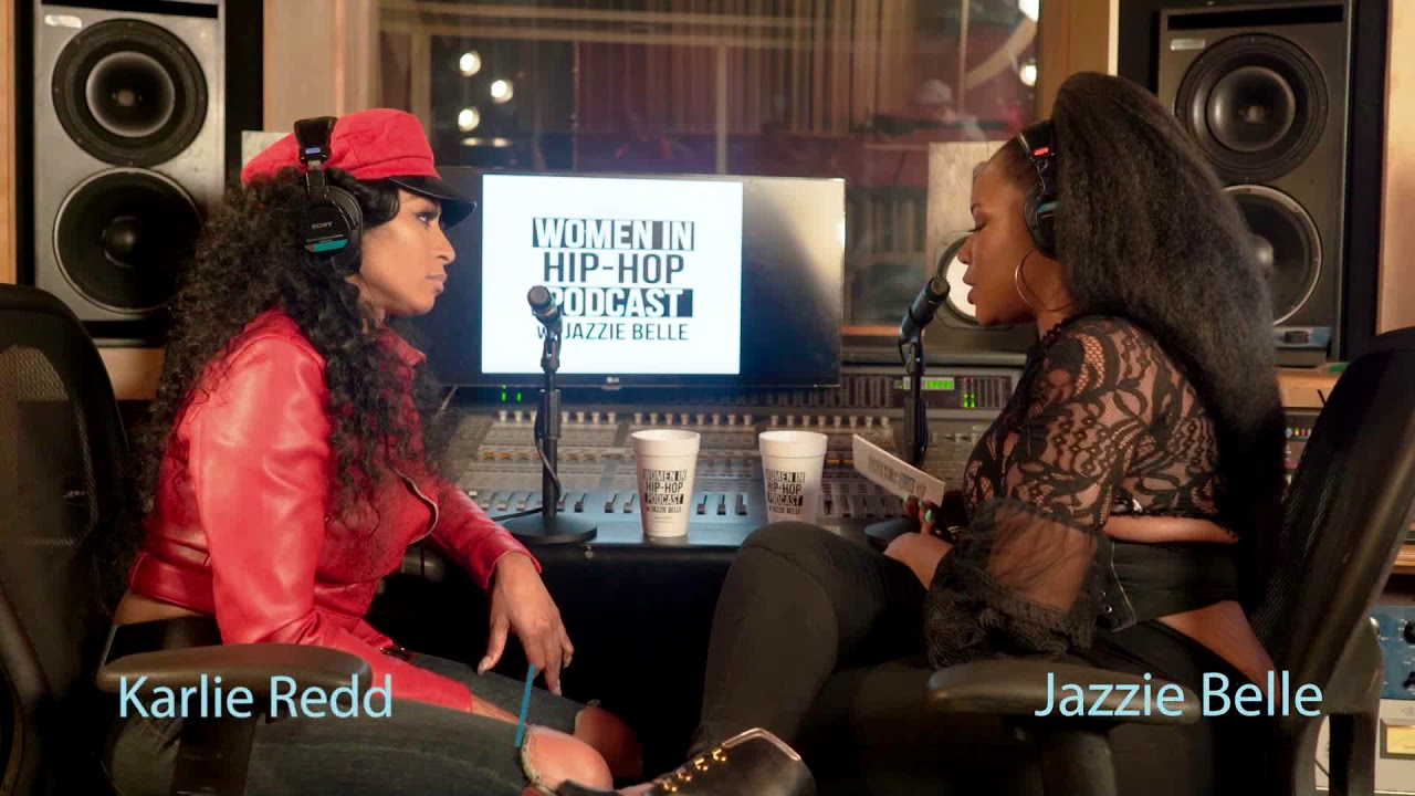 Karlie Redd talks Joseline Hernandez, K Michelle & the ... K Michelle And Joseline Hernandez