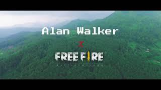 Alan Walker-Sisi gelap(Menampilkan AU/RA Tomine Harket)versi freefire