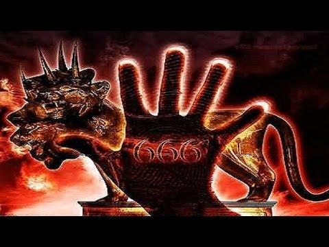 GOCC ENDTIME PROPHECIES - THE BIBLICAL RFID CHIP REVELATION